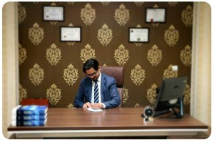 دکتر بهزاد شهرجردی - متخصص و جراح گوش ، حلق ، بینی و سرو گردن (1)