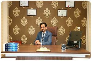 دکتر بهزاد شهرجردی - متخصص و جراح گوش ، حلق ، بینی و سرو گردن